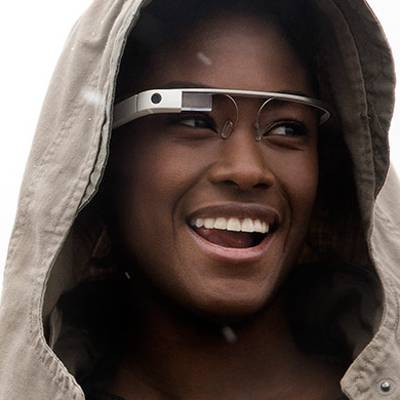 What's Up with Google Glass?