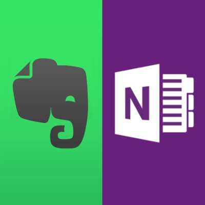 Tip of the Week: Is OneNote or Evernote Better for Your Needs?