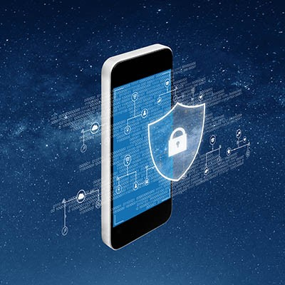 Protect Smartphones Like Any Other Computer