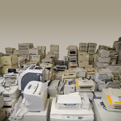 Upgrading Your Technology? Be Careful of What You Do with the Old