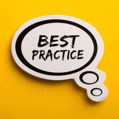 Tip of the Week: Essential Information Technology Practices