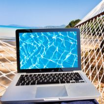 Do You Trust Your Employees Enough to Offer Unlimited Vacation Time?